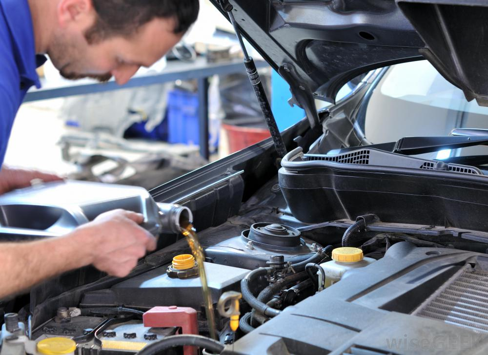 Vehicle Servicing: Best Vehicle Maintenance