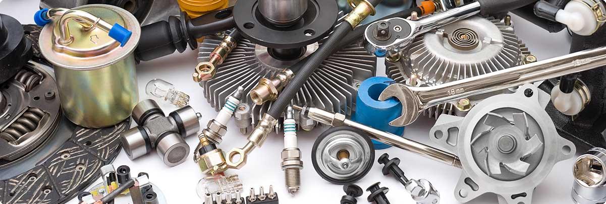VW Auto Parts
