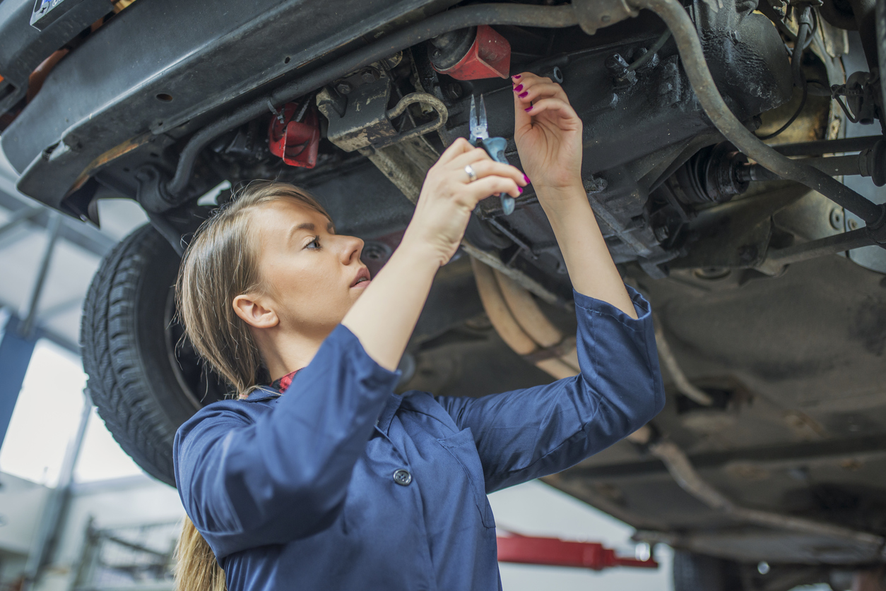 Why Do Automotive Personnel Get Trained Differently nowadays?