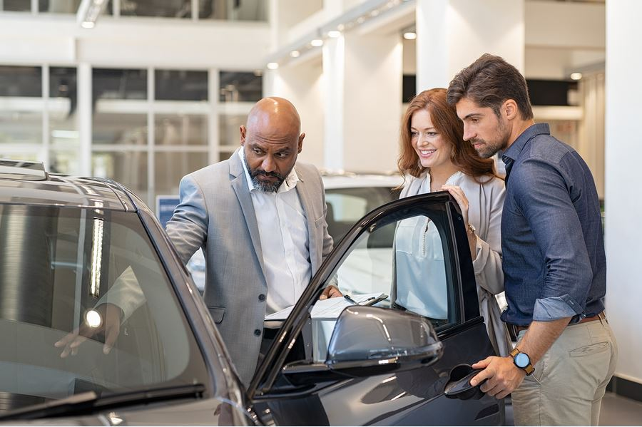 4 Guidelines to help you Find The Best Used Car Dealer