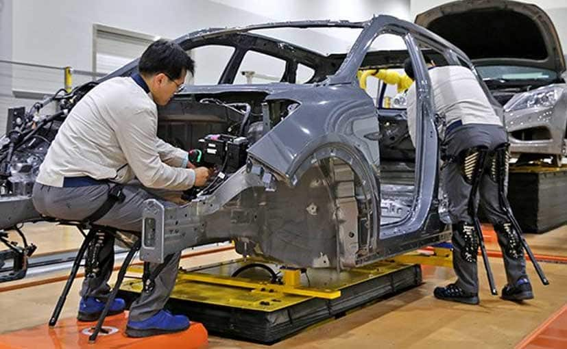 Automotive Companies – Top Makers as well as their Models