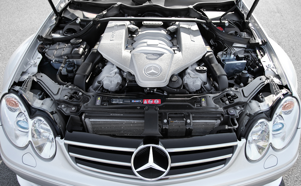 Mercedes Benz Parts – Affordable, Simple To Find