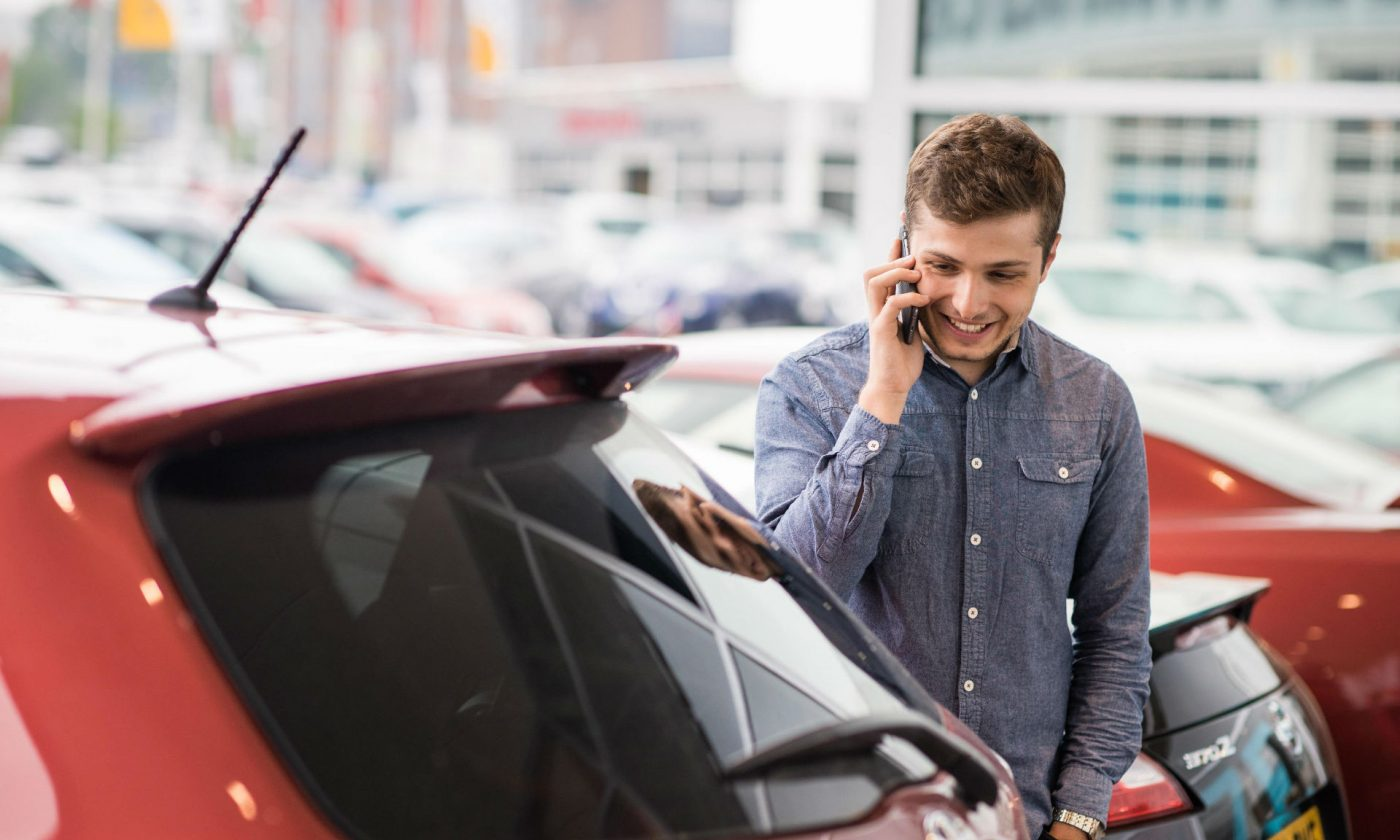 4 Vehicle Tips You Need To Use Before Choosing a Used Car