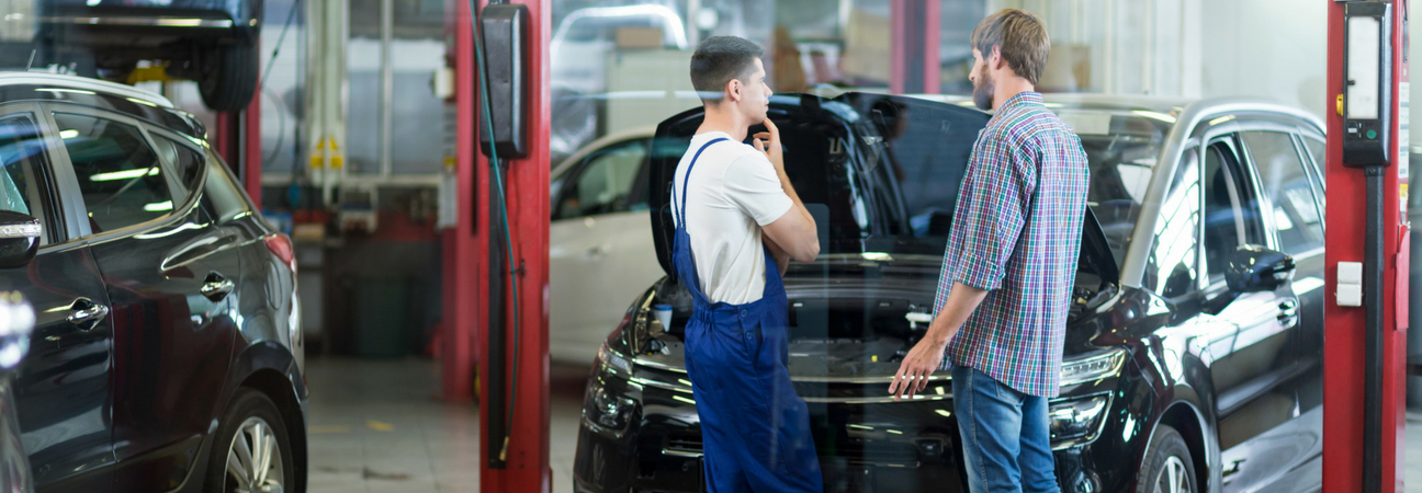 The significance of Having Your Vehicle Serviced