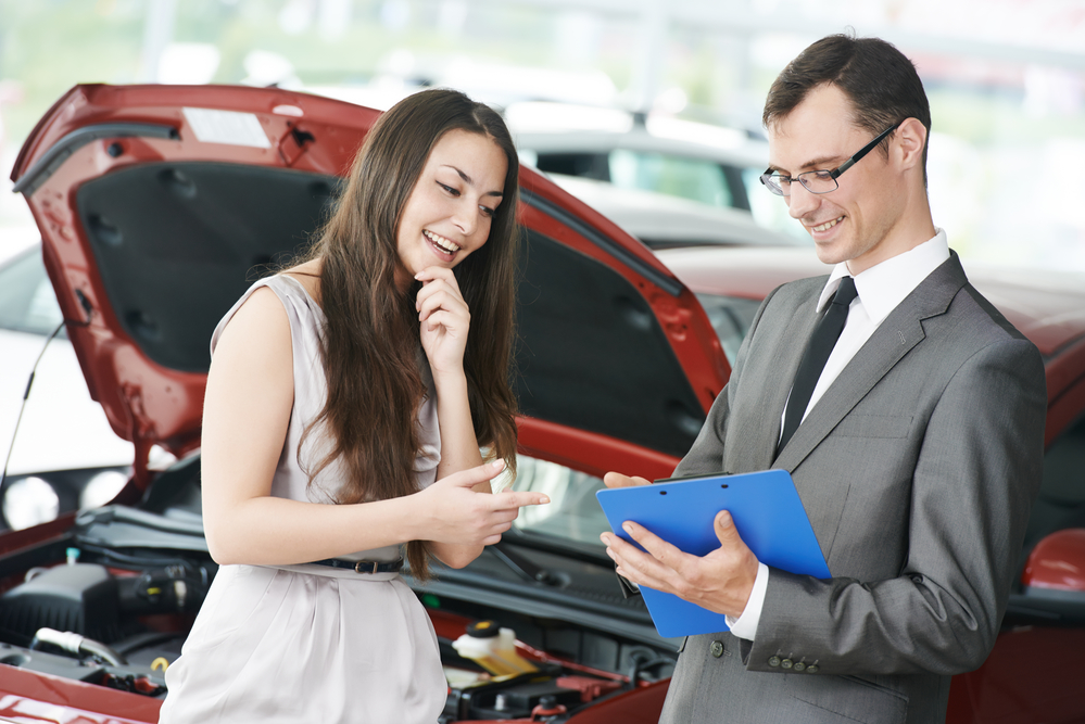 Key Advantages of Purchasing a Used Car