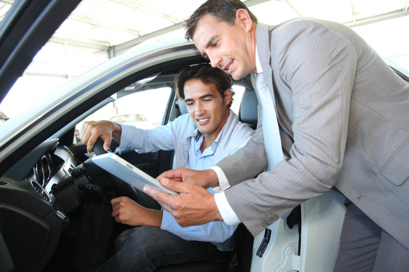 Benefiting from Local Used Car Dealers