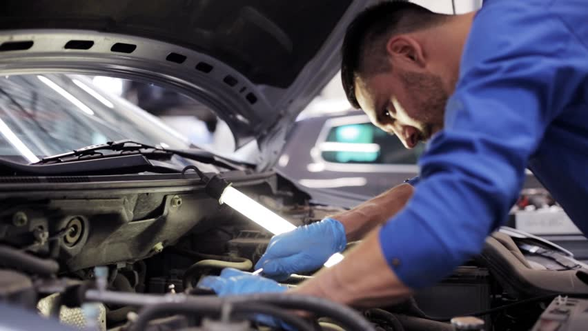 What to anticipate For The Car Servicing?