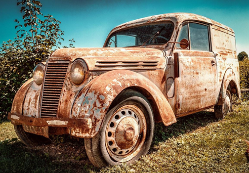 What to Do with Old Vintage Cars That You No Longer Want