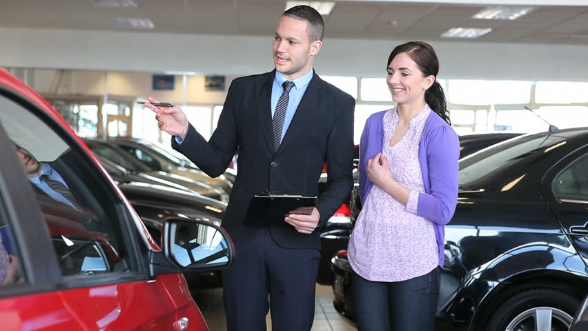 Vehicle Dealers For New and Used Cars