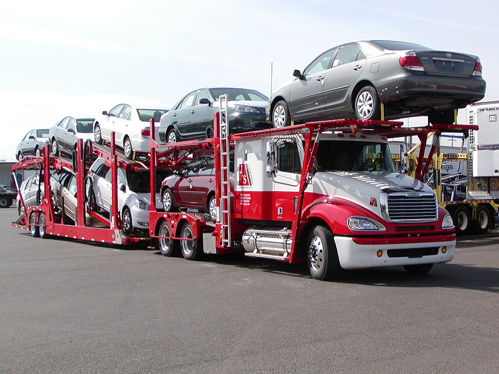 3 Easy Steps to Help You Arrange an Auto Transport for Your Vehicle