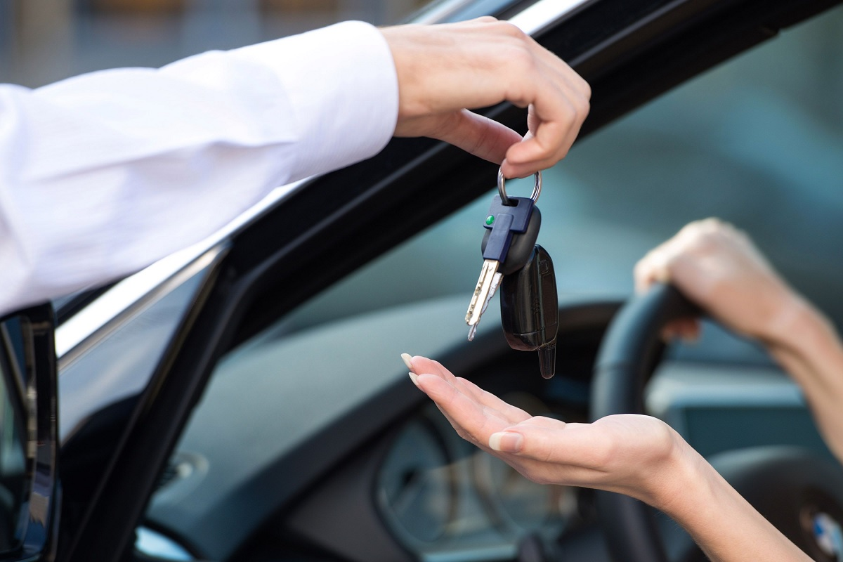 3 tips for booking rental cars